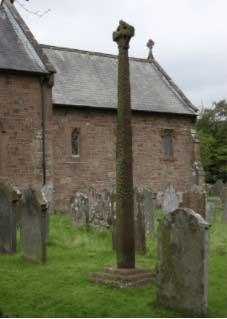 La Cruz de Gosford