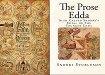 eddas en la mitología nórdica
