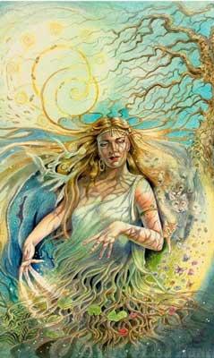 madre de thor