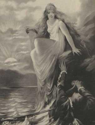 lorelei sirena