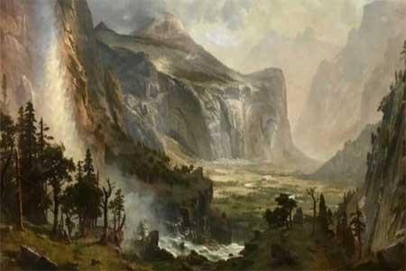 lugares en la mitología nórdica