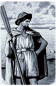 njord dios de la navegación