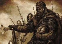 Ragnar Lodbrok mitología nórdica