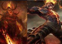 surt en la mitología nórdica
