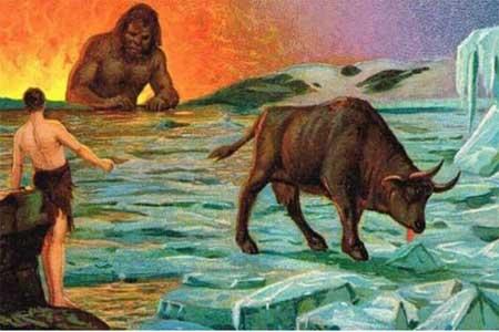 ymir mitología nórdica